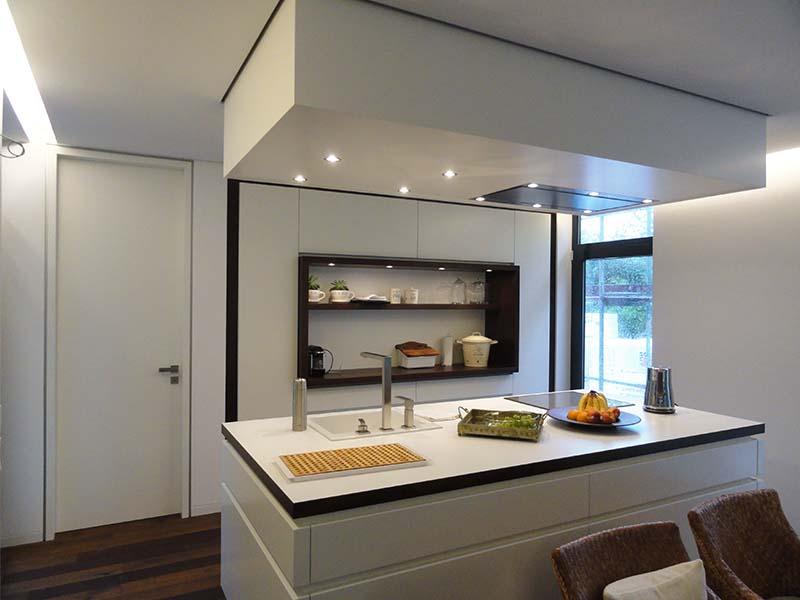 projektgalerie 05 k chenstudio sieder. Black Bedroom Furniture Sets. Home Design Ideas